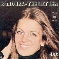 Cover Bojoura - The Letter