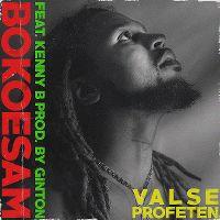 Cover Bokoesam feat. Kenny B - Valse profeten