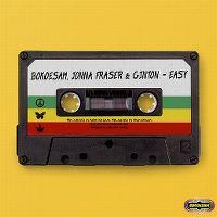 Cover Bokoesam, Jonna Fraser & Ginton - Easy