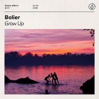 Cover Bolier - Grow Up