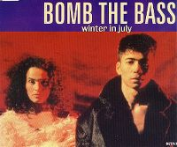 Cover Bomb The Bass - Winter In July