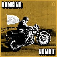 Cover Bombino - Nomad