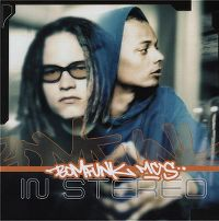 Cover Bomfunk MCs - In Stereo