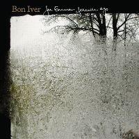 Cover Bon Iver - For Emma, Forever Ago