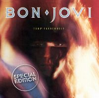 Cover Bon Jovi - 7800° Fahrenheit