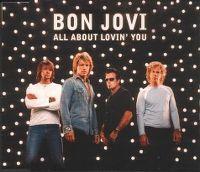 Cover Bon Jovi - All About Lovin' You