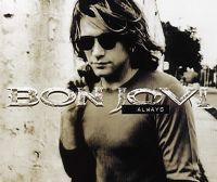 Cover Bon Jovi - Always