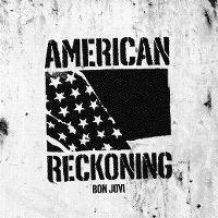Cover Bon Jovi - American Reckoning