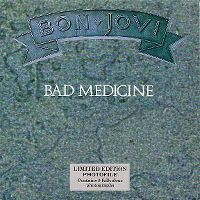 Cover Bon Jovi - Bad Medicine