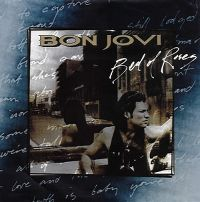 Cover Bon Jovi - Bed Of Roses