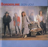 Cover Bon Jovi - Borderline