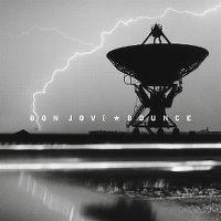 Cover Bon Jovi - Bounce