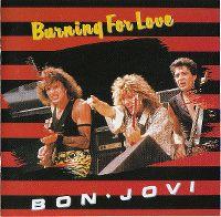 Cover Bon Jovi - Burning For Love