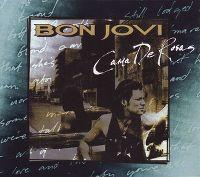 Cover Bon Jovi - Cama de rosas