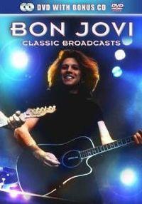 Cover Bon Jovi - Classic Broadcasts