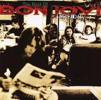 Cover Bon Jovi - Crossroad - The Best Of Bon Jovi