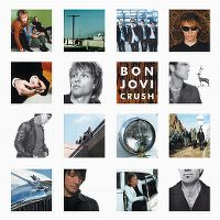 Cover Bon Jovi - Crush