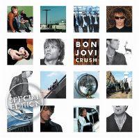 Cover Bon Jovi - Crush