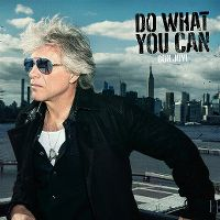 Cover Bon Jovi - Do What You Can