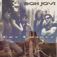 Cover Bon Jovi - Dry County