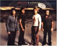 Cover Bon Jovi - Everyday