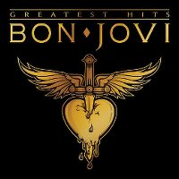 Cover Bon Jovi - Greatest Hits