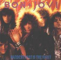 Cover Bon Jovi - Hardest Part Is The Night
