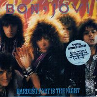Cover Bon Jovi - Hardest Part Is The Night