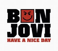 Cover Bon Jovi - Have A Nice Day
