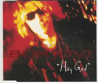 Cover Bon Jovi - Hey God