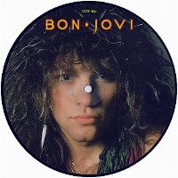Cover Bon Jovi - In And Out Of Love