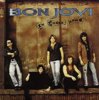 Cover Bon Jovi - In These Arms