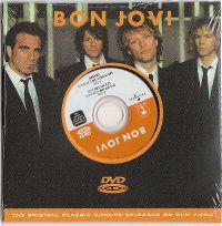 Cover Bon Jovi - It's My Life