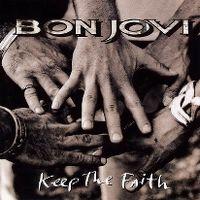 Cover Bon Jovi - Keep The Faith