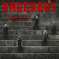 Cover Bon Jovi - Knockout