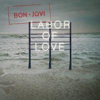 Cover Bon Jovi - Labor Of Love