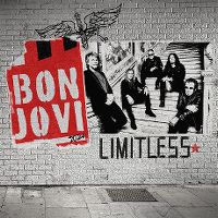 Cover Bon Jovi - Limitless