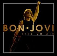 Cover Bon Jovi - Live On Air