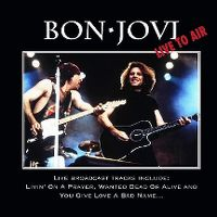 Cover Bon Jovi - Live To Air