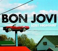 Cover Bon Jovi - Lost Highway