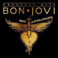 Cover Bon Jovi - No Apologies