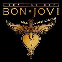Cover Bon Jovi - No Apologies