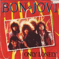 Cover Bon Jovi - Only Lonely