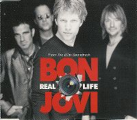 Cover Bon Jovi - Real Life