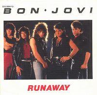 Cover Bon Jovi - Runaway