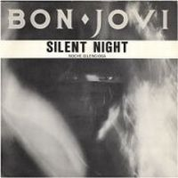 Cover Bon Jovi - Silent Night