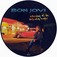 Cover Bon Jovi - Someday I'll Be Saturday Night