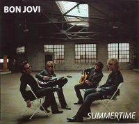 Cover Bon Jovi - Summertime
