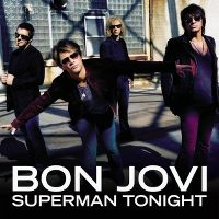 Cover Bon Jovi - Superman Tonight