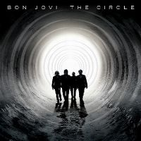 Cover Bon Jovi - The Circle